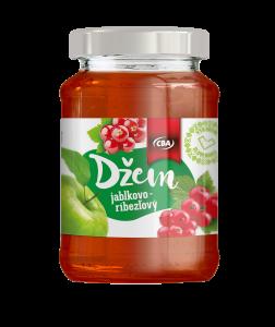 CBA džem jablkovo - ríbezľový 260 g