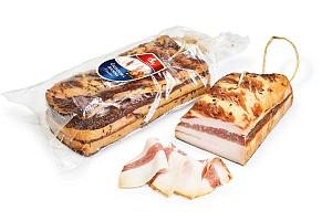 CBA Premium Gazdovská slanina