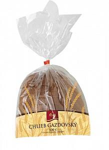 CBA Chlieb gazdovský 500 g