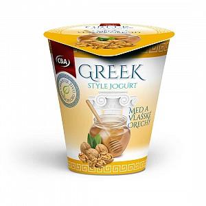 CBA GREEK STYLE jogurt med a vlašské orechy 150 g