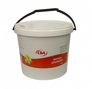 CBA Horčica plnotučná 5000 g